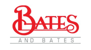 Bates and Bates Logo